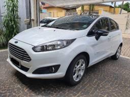Ford New Fiesta 1.6 2016 automático
