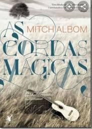 Livro As cordas mágicas