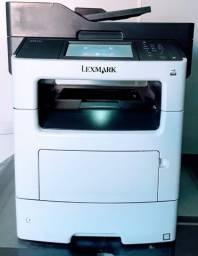 Impressora Laser Mx611de, ótimo valor em lote acima de 5