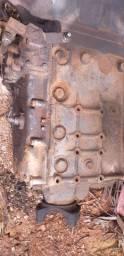 Vendo Câmbio  ZF 6 machas