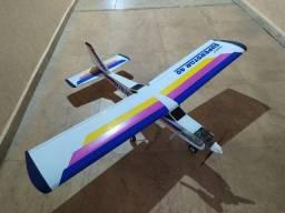 Aeromodelo Treinador Hobbico