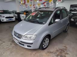 Fiat Ideia 1.4 ELX 2007 Completa
