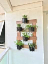 Horta Vertical Sustenta