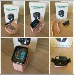 Promoção: Pague 1 Leve 2 - Relógio Digital - Smartwatch