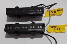 Captador Bass Lines SJ5 70/74