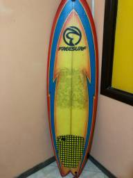 Prancha de surf freesurf