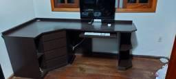 Liquidando todos os móveis mesa, guarda roupas, aparador, cristaleira, mesa, buffet