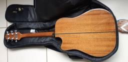 Violão Takamine Gd15ce