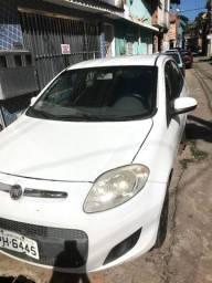 Fiat palio attrative  2013 completo