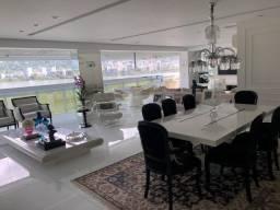 Apartamento em ipanema com 3 suites, lagoa RJ