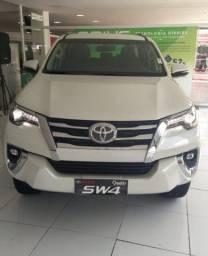 Toyota Hilux SW4 SRX Diesel 2020 0KM