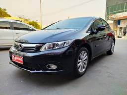 Civic LXR 2.0 FLEX 2013/2014