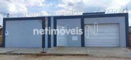 Casa à venda com 3 dormitórios em Alterosas, Montes claros cod:826737