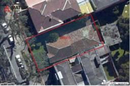 Matrix Imóveis Vende (ZR3) 14x31, 435m², Terreno no Batel