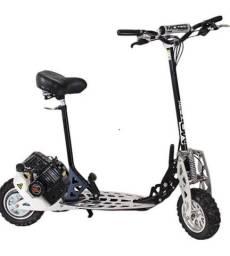 Patinete gasolina motork