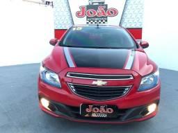 Chevrolet - Onix LTZ 1.4 24 Hours * Único dono com 71.000 km