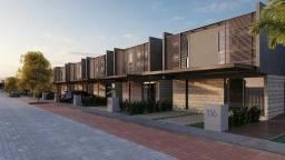 Alliance House - Cabedelo- Cond. de casas prontas - 177 e 205 m² - 03 ou 04 Sts