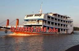 Vendo Barcos de madeira, Navios e Ferry Boat