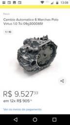 Câmbio automático 09G300065f