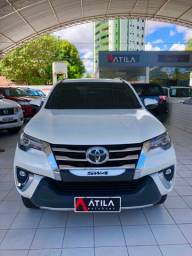 Toyota Sw4 SRX 2018 5 mil km rodados  4x4 diesel 7 lugares novíssima!!!