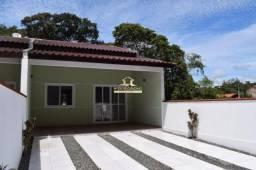 Ótima casa em alvenaria no Balneário Mariluz