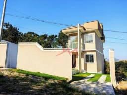 Casa com 2 quartos à venda, 76 m² por R$ 320.000 - Maria Paula - São Gonçalo/RJ