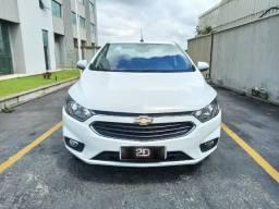 Chevrolet Prisma 1.4 16v LTZ Aut. - 2017/2018