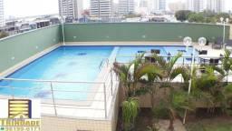 Apartamento No dellamare ,Nascente ,110m² ,3 Suítes ,Ponta do Farol