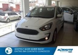 Ford Ka 1.5 SE Plus 12V Flex 5p Aut