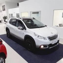 2008 2016/2017 1.6 16V FLEX CROSSWAY 4P AUTOMÁTICO