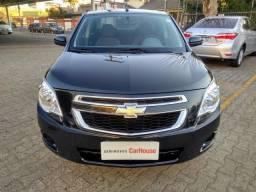 Chevrolet Cobalt 1.8 MPFI LT 8V FLEX 4P AUTOMATICO