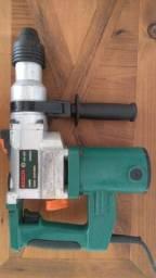Martelete rompedor Bosch 5kg 220V