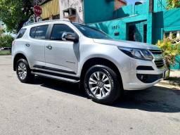 GM Chevrolet Trailblazer 2018 diesel LTZ automática 07Lugares Único dono!!!