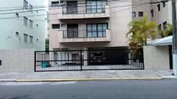 Apartamento 2 quartos na Praia do Tombo - Guarujá