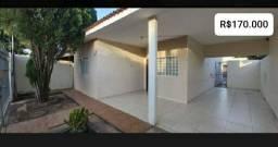 Casa de Lage - Jardim Marajó - Rondonópolis/MT