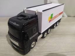 Caixa de Som Usb Bluetooth - Caminhão Top