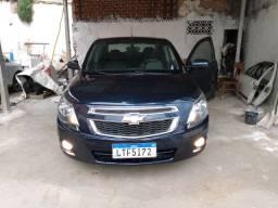 Vendo Cobalt LTZ 1.8 ex táxi!!!
