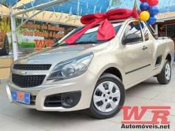Chevrolet Monatana LS 1.4 Flex Completa, Muito Linda!