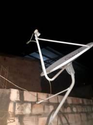 Antena...