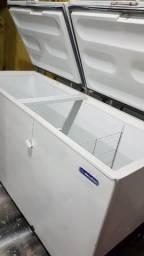 Frezzer metalfrio 570 litros