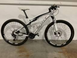 Bike Scott Spark* Aceito Troca * Desconto a Vista