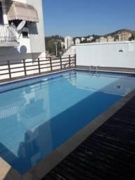 Aluguel apartamento no Fonseca