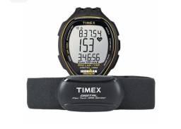 Relógio Timex Ironman Monitor Cardíaco T5k726