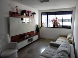 Cobertura 225 m² 3 suítes infraestrutura Pituba