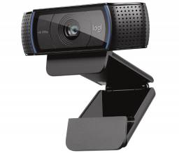 Webcam Logitech c920 nova