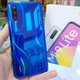 Mi 9 Lite 128gb Azul Lacrado