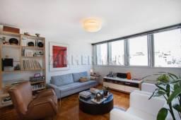 Apartamento à venda com 3 dormitórios em Itaim bibi, Sã£o paulo cod:114466