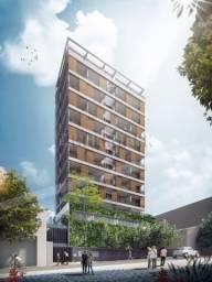 Apartamento à venda com 1 dormitórios em Pinheiros, São paulo cod:107277