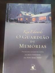 O Guardião de Memórias, Kim Edwards