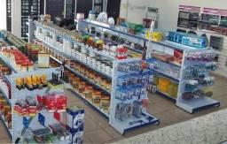 Montagem de loja Depósito